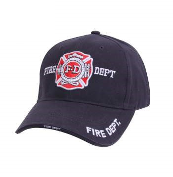 fire department hat for sale - flagman of america