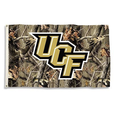 university of central florida flag for sale - officially licensed - flagman of america