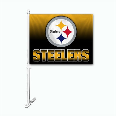 Pittsburgh Steelers Outdoor Flags
