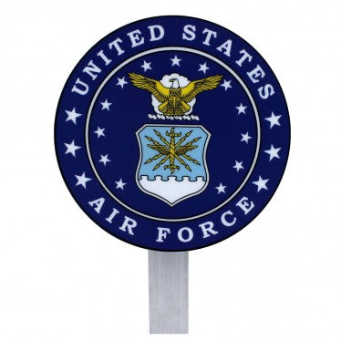 Air Force Grave Marker | Made in USA