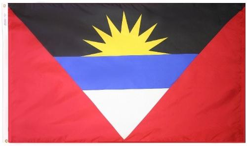Antigua-Barbuda (UN) Outdoor Flag
