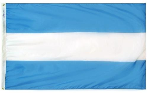 Argentina (No Seal) Outdoor Flag