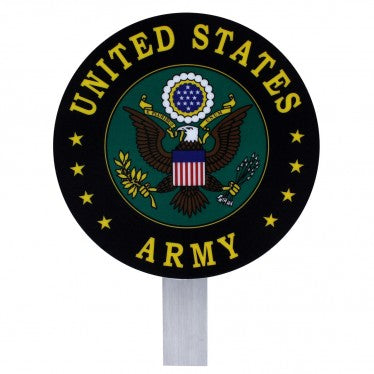 Army Grave Marker | Made in USA