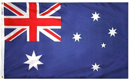 Australia (UN) Outdoor Flag