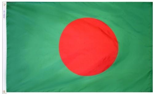 Bangladesh (UN) Outdoor Flag