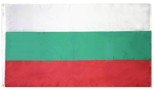 Bulgaria Outdoor Flag for Sale
