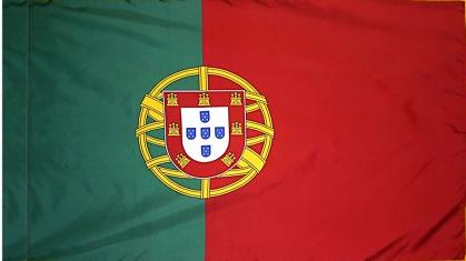 Portugal Indoor Flag for sale