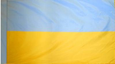 Ukraine Indoor Flag for sale
