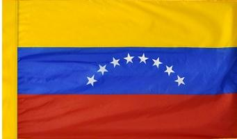 Venezuela Civil Indoor Flag for sale