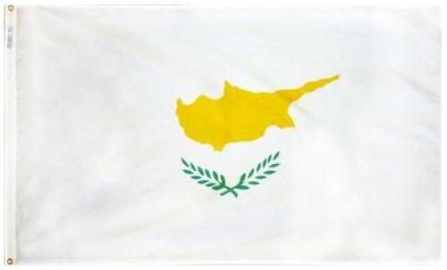 Cyprus Outdoor Flag for Sale