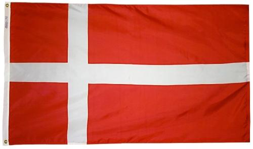 Denmark Outdoor Flag for Sale