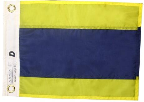 Signal Flag D for sale