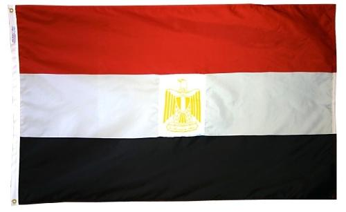 Egypt Outdoor Flag for Sale