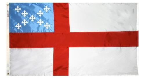Outdoor Episcopal Flags for sale