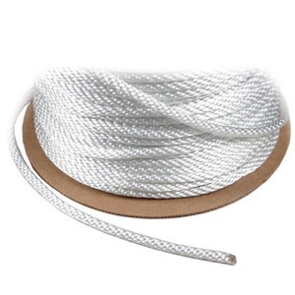White Nylon Halyard - Sold by the foot