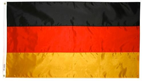Germany Outdoor Flag for Sale