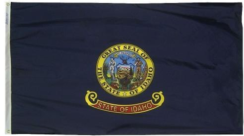 Idaho Outdoor Flag for Sale - Flags made in USA - Flagman of America