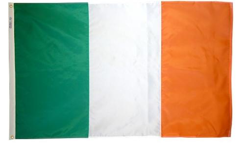 Ireland outdoor flag for sale