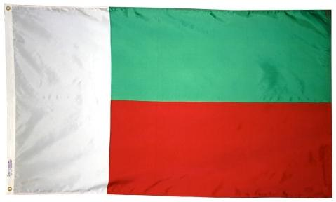 Madagascar outdoor flag for sale