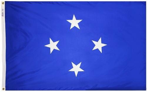 Micronesia outdoor flag for sale