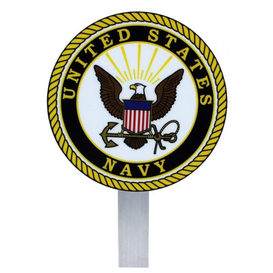 Navy Grave Marker | Made in USA