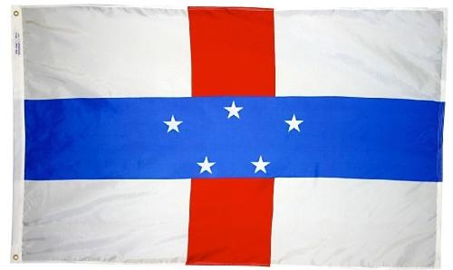Netherlands Antilles Outdoor Flag for sale
