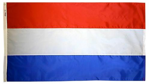 Netherlands outdoor flag for sale