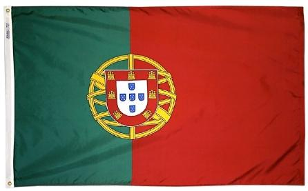 Portugal outdoor flag for sale