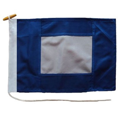 Signal Flag P for sale
