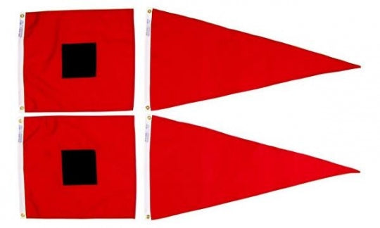 US Storm Signal flags for sale