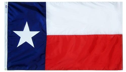 Texas Flag For Sale - Commercial Grade Outdoor Flag - Made in USA