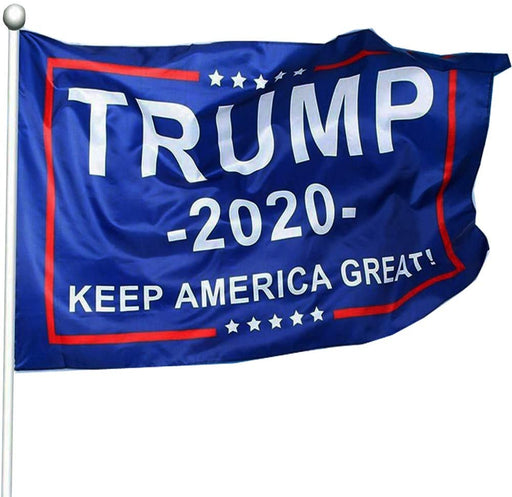 Trump 2020 Keep America Great Flag | Trump Flag | Trump 2020 Flag