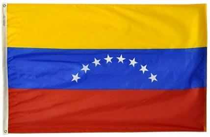 Venezuela Civil outdoor flag for sale