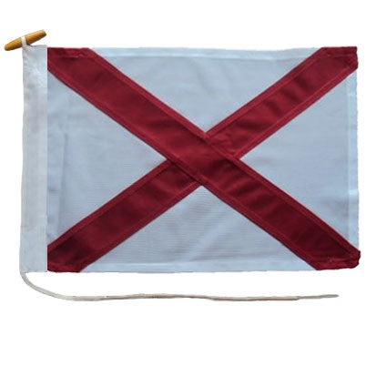 Signal Flag V for sale
