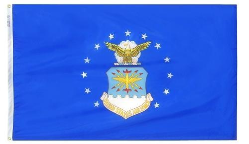 air force flag for sale - made in the usa - flagman of america
