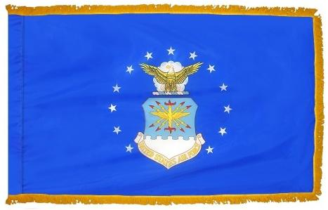Air Force Indoor/Parade Flag