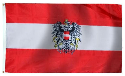 austria outdoor flag for sale