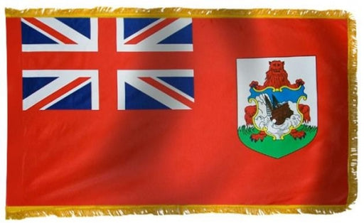 Bermuda Indoor Flag for sale