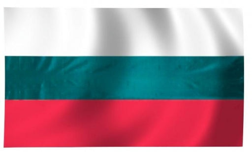 Bulgaria Indoor Flag for sale