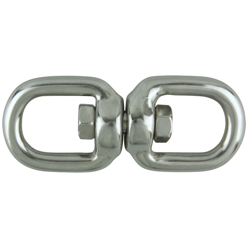 Swivel | Stainless Steel