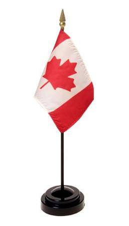 Mini Canada Flag for sale