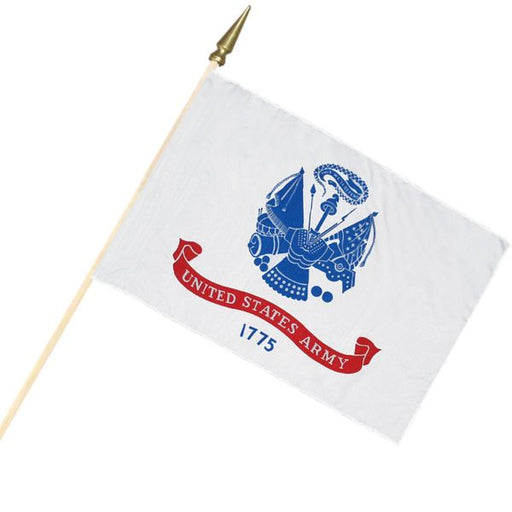 Army Cemetery Flag for Sale