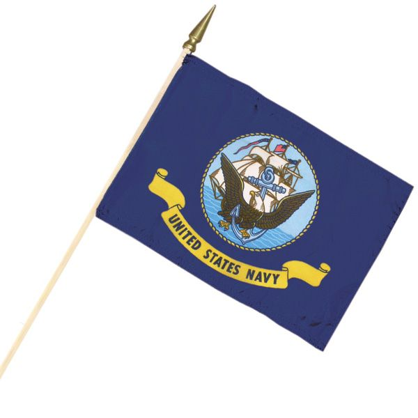 Navy Cemetery Flag for Sale