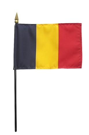 Mini Chad Flag for sale
