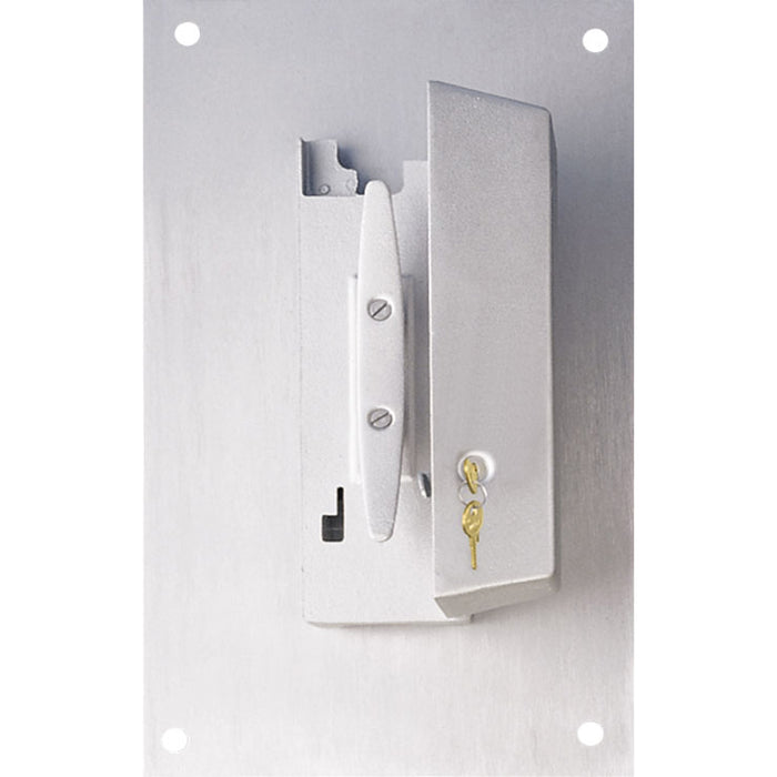 Wall Mounted Cleat Boxes
