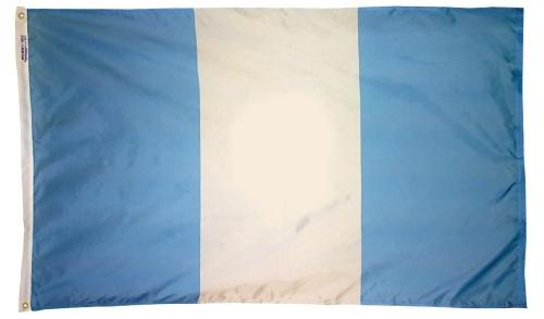 Guatemala Government Outdoor Flag
