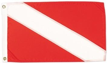 Diver Down flags for sale