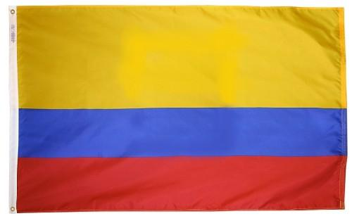 Ecuador Outdoor Flag for Sale