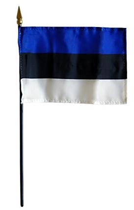 Mini Estonia Flag for sale