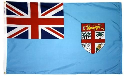 Fiji Outdoor Flag